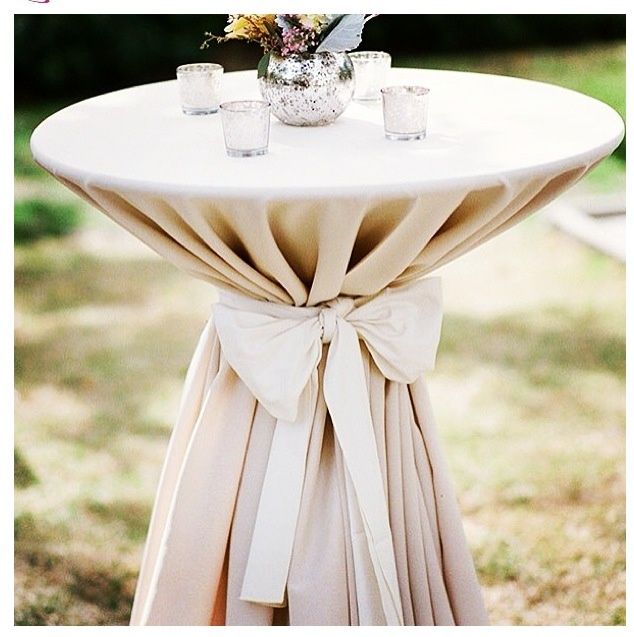 Table Cover Ideas