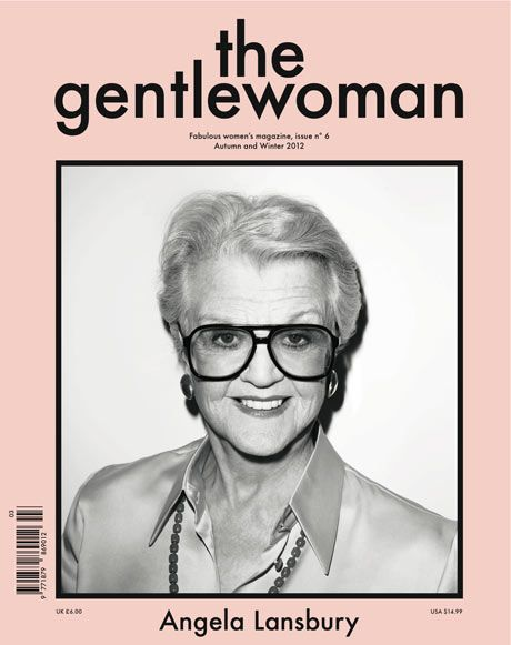 : Terry O'Neil, Glasses, Graphics Design, Angelalansburi, People, Magazines Covers, Angela Lansbury, Actresses, Terry Richardson