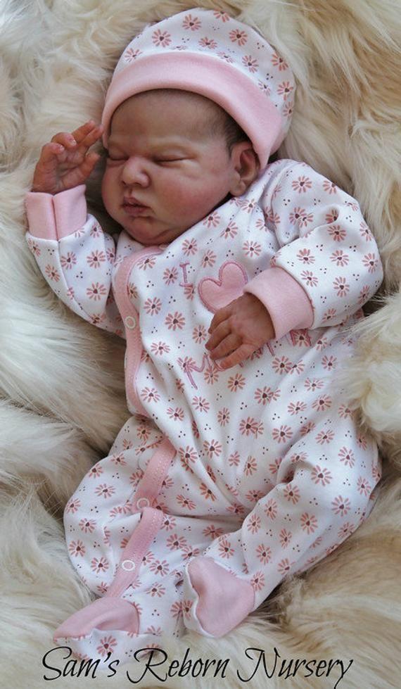Despeje Regalo Gratis Con Cada Kit Renacido Necesita Despojo Tamaño 19 Círculo De Cabeza Braz Realistic Baby Dolls Silicone Reborn Babies Real Baby Dolls