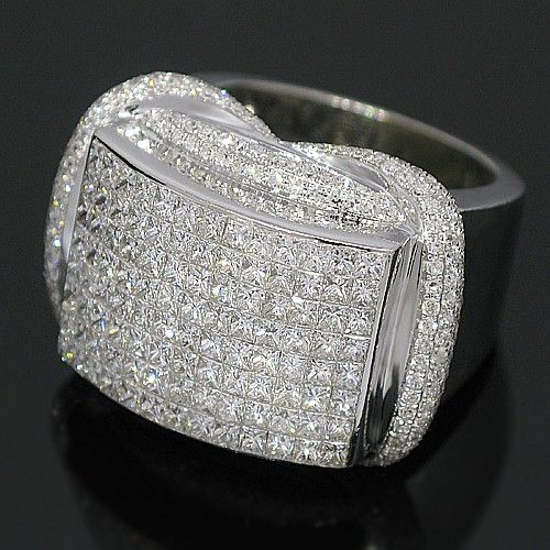 Best 25+ Men's diamond rings ideas on Pinterest