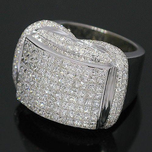 Best 25+ Men's diamond rings ideas on Pinterest