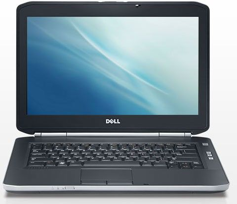 Laptop Dell Latitude E5420 Second Hand