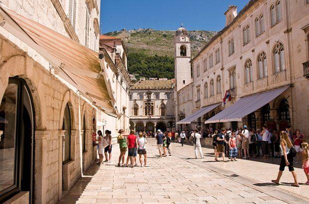 Chorwacja. Top 40 miejsc, które warto odwiedzić - zdjęcie