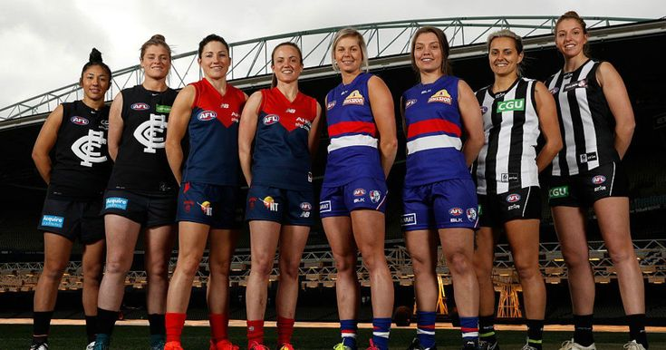 Woman are going to have to wait a while for equal pay in the women's AFL.
