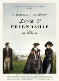 Affiche du film Love & Friendship