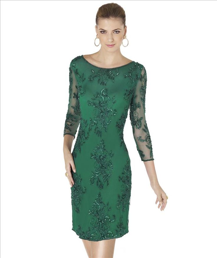 Pronovias Amaia cocktail dress http://lamariee.hu/menyasszonyi-ruha-kollekciok/alkalmi-ruhak/pronovias-koktelruhak-2015