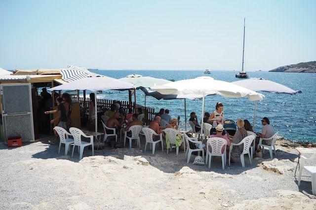 The Frugality | Fish Shack, Talamanca beach Ibiza