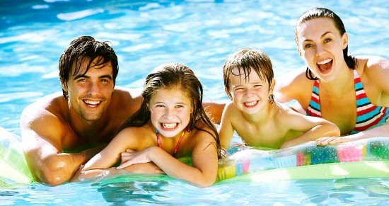 Create more time for the important things in your life.: Sandy Beaches,  Two-Piec, Swim Pools, Families Holidays, Bikinis, Cute Ideas, Families Vacations, Beaches Vacations, Families Time