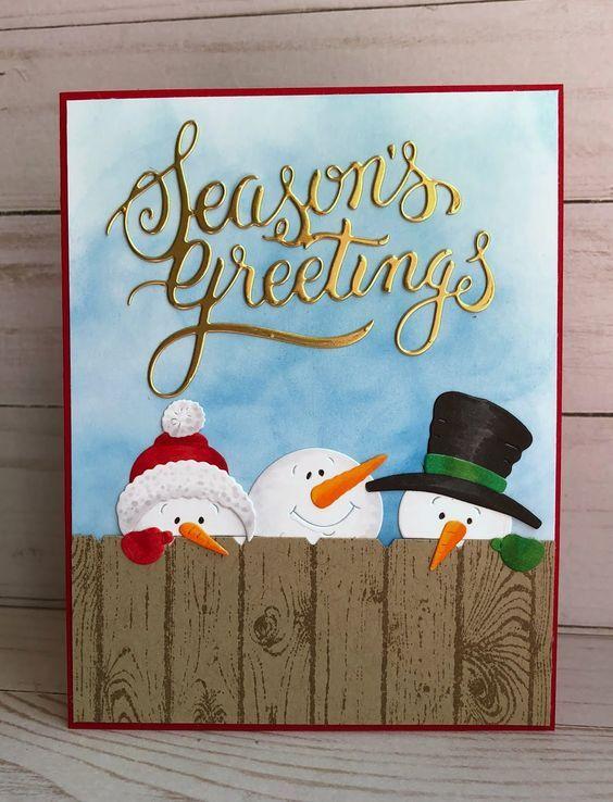 Pin on Christmas snowman 2