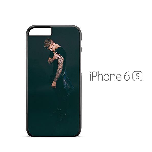 Justin Bieber Tattoo iPhone 6s Case