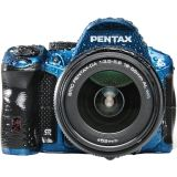 Pentax K-30 16.3 Megapixel Digital SLR Camera (Body with Lens Kit) - 1. Price: $749.95