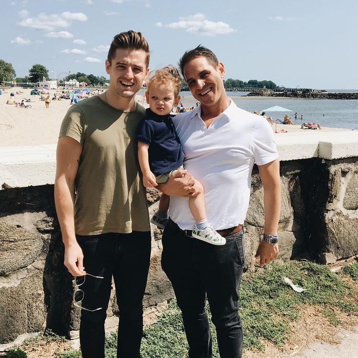 """5,901 Likes, 175 Comments - Greg Berlanti (@gberlanti) on Instagram: """"Visited my hometown and my childhood home in Rye NY briefly yesterday with @robbierogers and our…"""""""