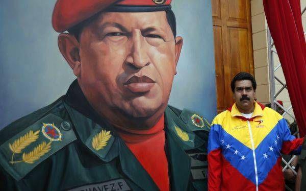 #Venezuela ¿no futuro? – Editorial El Nuevo Siglo https://shar.es/1OjFaS #Colombia #23Ene