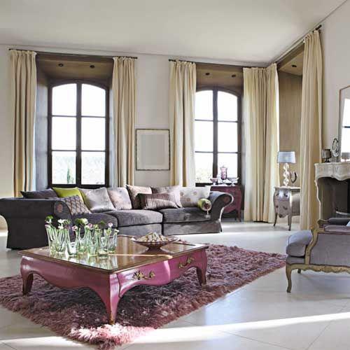 42 best European style livingroom images on Pinterest | Luxury ...