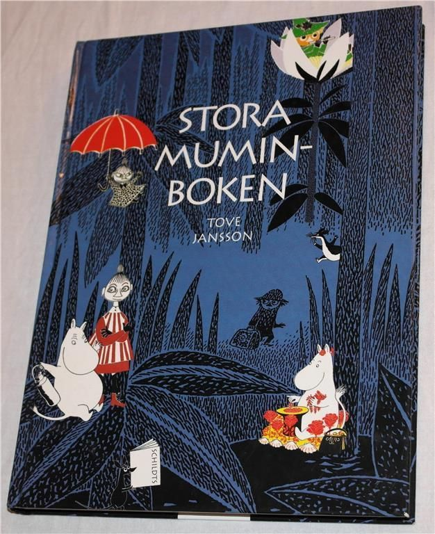 Stora Muminboken / Tove Jansson