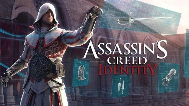 Assassins Creed Identity Hack com Assassins Creed Identity Hack