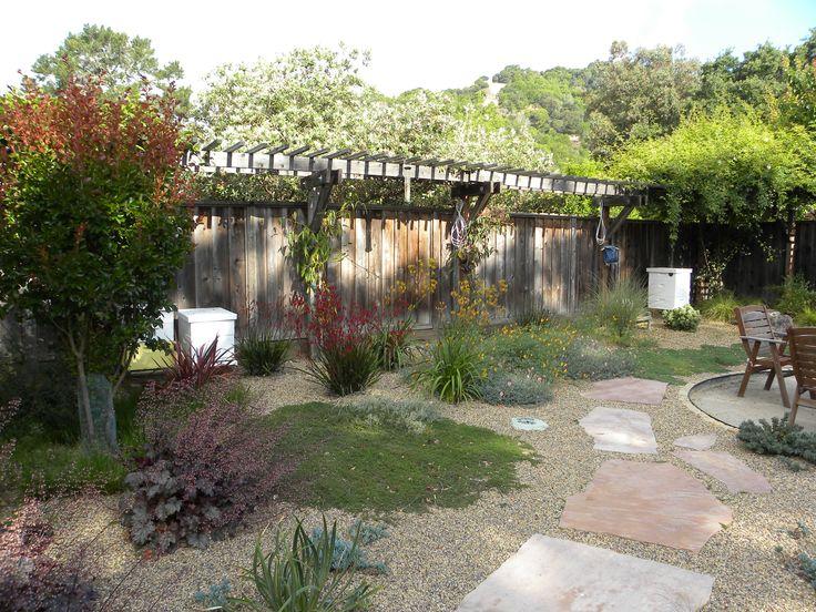 25 trending gravel garden ideas on pinterest gravel. Black Bedroom Furniture Sets. Home Design Ideas