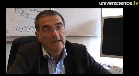 Serge Haroche Nobel 2012