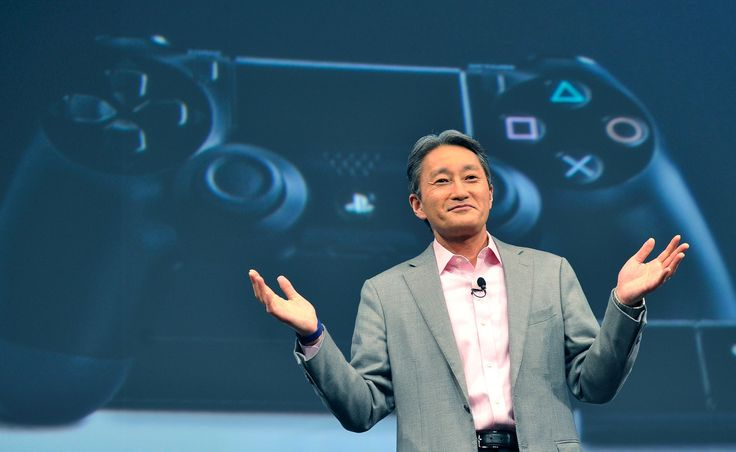 Sony is playing a dangerous game to continue its dominance of Microsoft (MSFT)