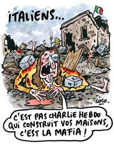 Dopo la tempesta di proteste e le scuse dell'Ambasciata Francese, i satiristi…