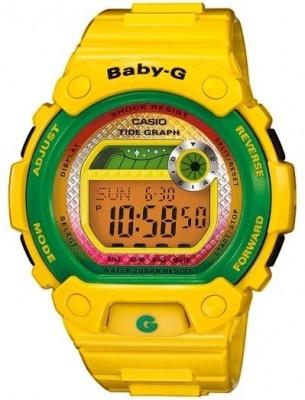 Casio Baby-G BLX-100-9ER
