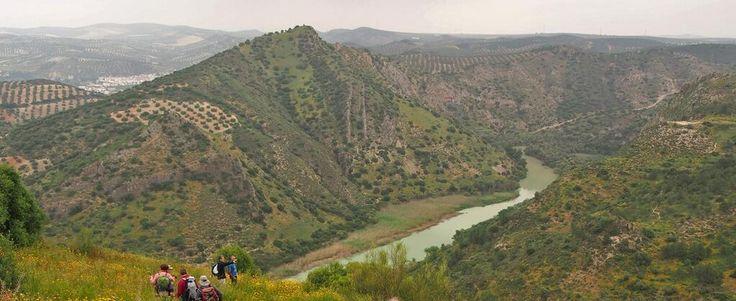 Senderismo / Hiking, ElTempranillo #marbella @hostaltiomateo
