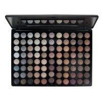 Professioneel 88 kleuren oogschaduw palette - Earth tones  Professional 88 colour eyeshadow palette - Earth tones