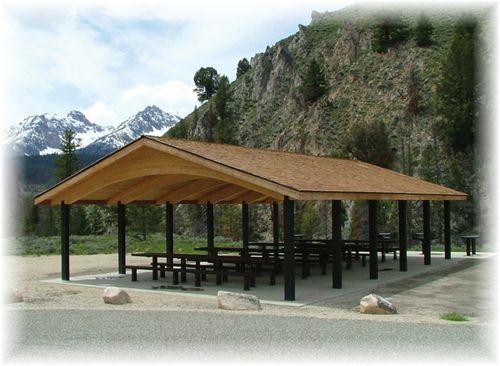 Picnic Shelter Plans Http Tadahzapul Blog Com 2013 05