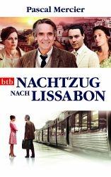 Nachtzug nach Lissabon - Pascal Mercier