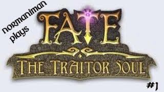 FATE: The Traitor Soul Minimum System Requirements