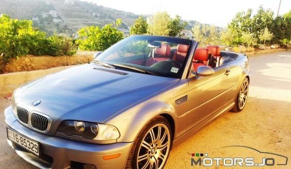 Amazing 2004 BMW ///M3