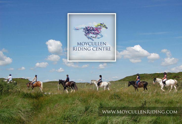 Moycullen Riding Centre www.moycullenriding.com