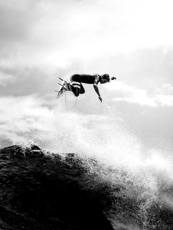 """christophedelarsille: """" surfsouthafrica: """" John John Florence. Photo: Quinn Matthews """" JJF """""""