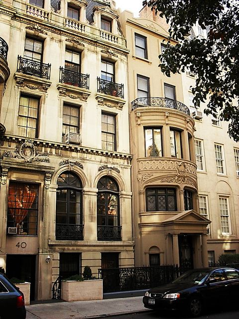 Upper east side new york city dream home pinterest for Upper west side apartments nyc