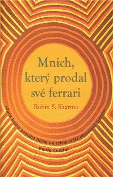 Mnich, který prodal své Ferrari