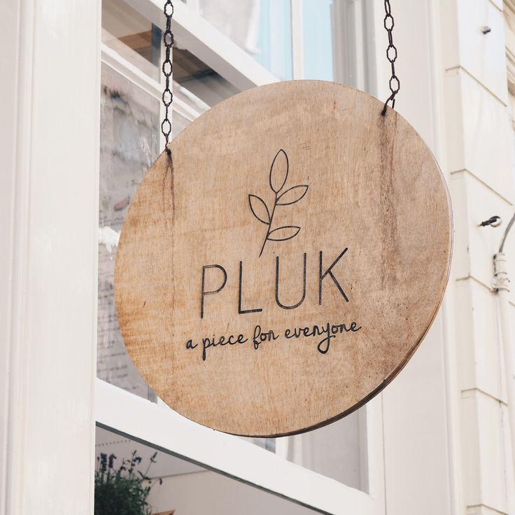 Pluk - Amsterdam city guide