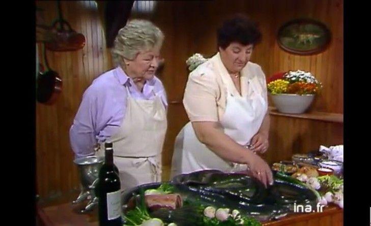 À l'heure de Top Chef, l'Ina met en ligne les émissions culinaires de l'ORTF