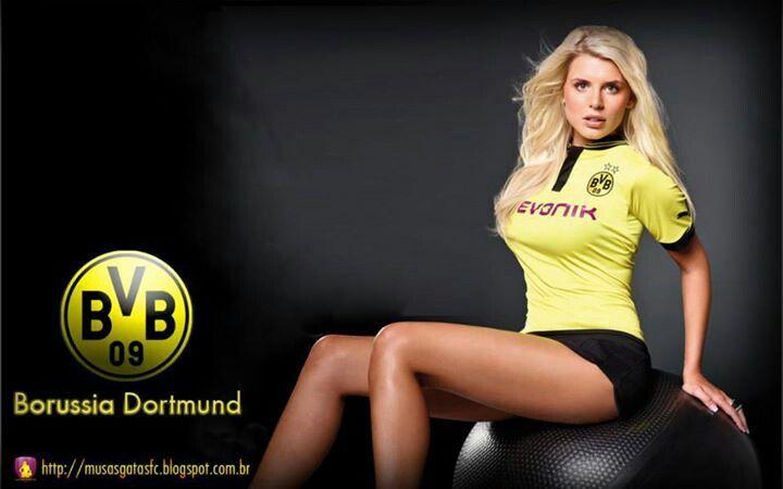 Borussia Dortmund | Borussia Dortmund | Pinterest