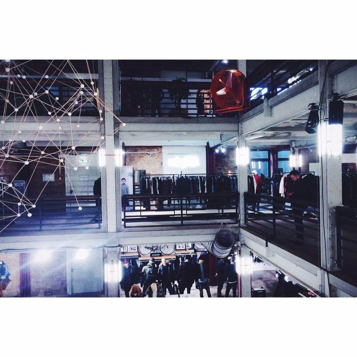 mbyM at Premium #BFW #BerlinFashionWeek