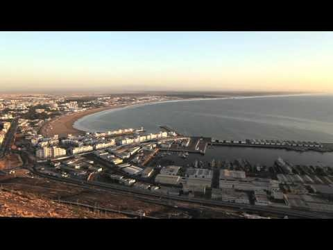 Morocco Motion - Agadir