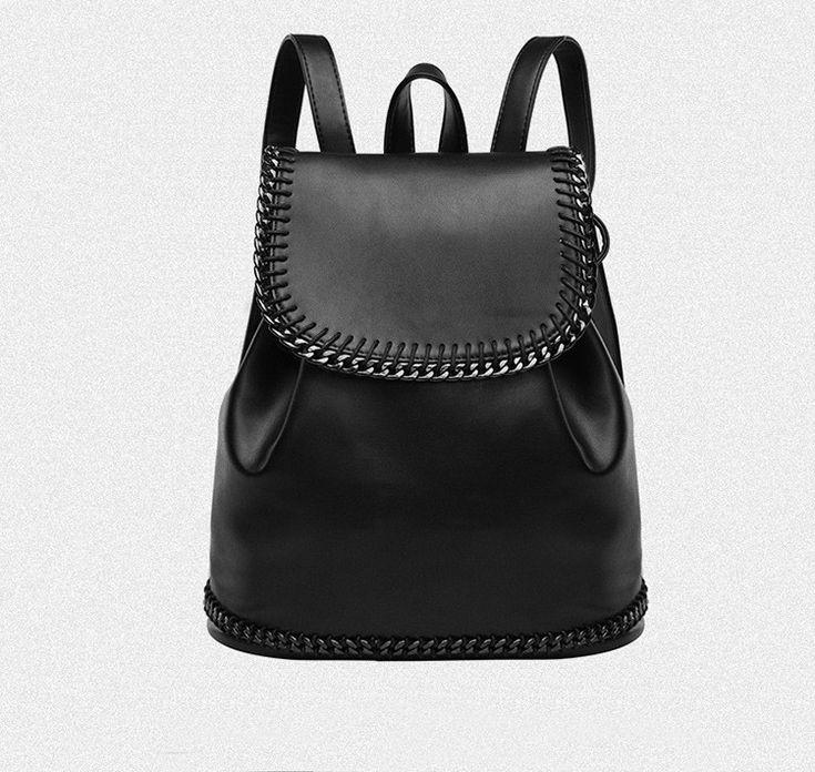 Women Bag fashion designer brand backpacks leather shoulder bags High quality school bags Leather travelling bag