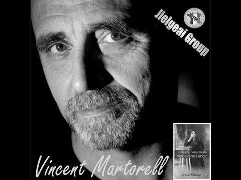 Vincent Martorell  Merci de bien vouloir me donner votre avis sur cette promotion... Vous pouvez l'écouter également sur http://legrillondefrance. playtheradio.com https://www.youtube.com/watch?v=oPnL9laTW-Q&list=UUZfadlW51udJkO90CafjppQ Amicalement Vôtre, Jielgeai