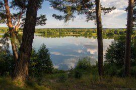 Красивые летние пейзажи. Фото природы летом. | Фотосайт Артема Кашканова
