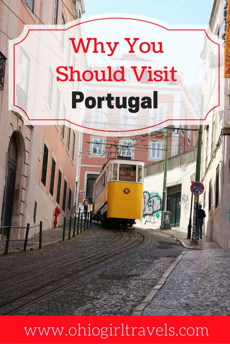 Portugal is a beautiful country with so much to offer. Click to find out why you should visit Portugal.   Portugal guide| Portugal food| visit Portugal| explore Portugal