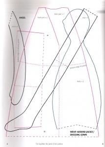 Angelo Tilda pattern