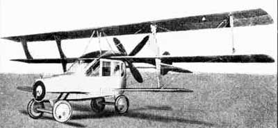 Glenn H. Curtiss - Part 1、Aviator、Hammondsport、バッファロー、ガーデンシティ、ニューヨーク、Brunn&Co.、Pierce-Arrow、Opa-locka、Coral Gables、フロリダ、レナカーティス、モーターバンガロー、Adams Trailer、CoachBuilt.com