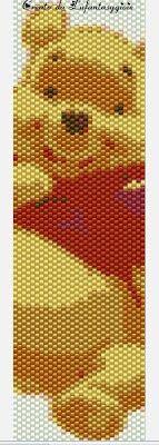I peyote di Lufantasygioie: pattern payote pari