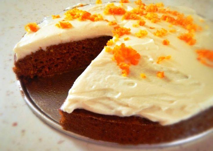 Reform répatorta recept (liszt és cukormentes)