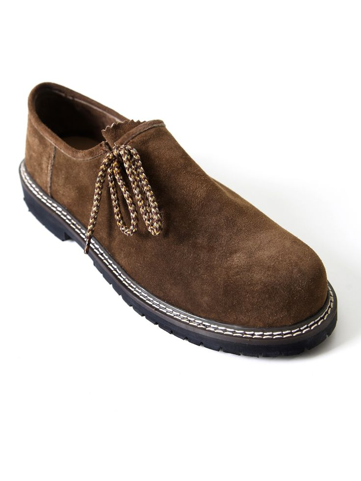 http://www.trachten24.eu/Trachtenschuhe-Monaco-di-Bavaria-dunkelbraun-S12 - Trachtenschuhe Monaco-di-Bavaria dunkelbraun S12 - Bavarian shoes Monaco-di-Bavaria dark brown S12