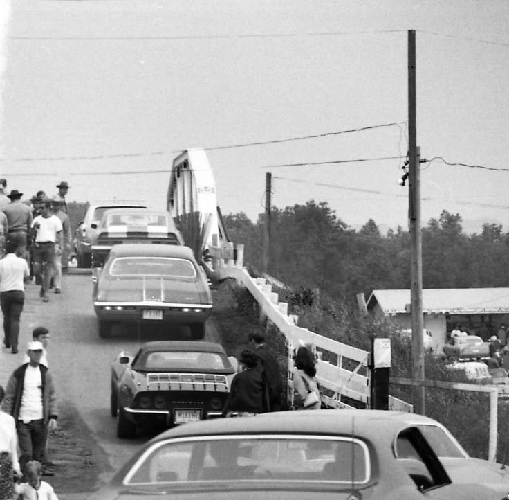 1969 Mid-Ohio Trans-Am photos